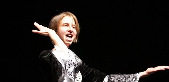 Beatrice - Compagnia dei Giovani Trento
